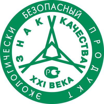 продукция с экологическим знаком в украине